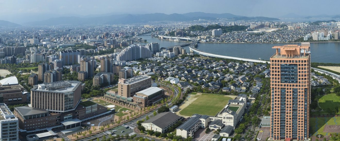 Fukuoka Prefecture - Fukuoka - Japan Travel - photo#14