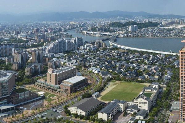 Fukuoka Prefecture - Fukuoka - Japan Travel - Japan ...