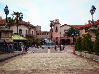 Porto Europa: A Slice of Medieval Europe