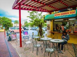 Kedai kebab