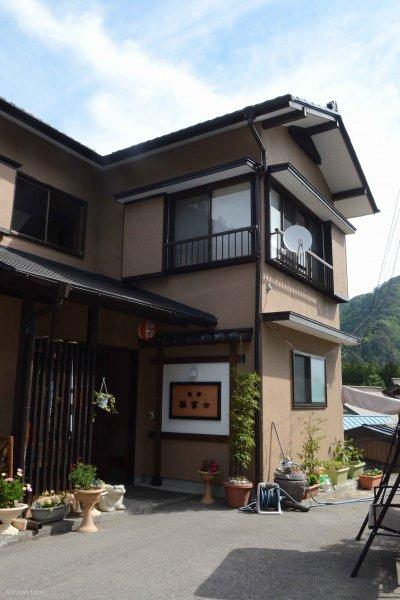 Fukufuji\'s Entrance