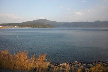 The Peaceful Lake