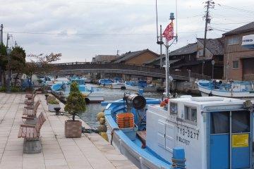 Canal Uchikawa
