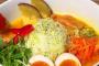 Soba Sayuran Spesial
