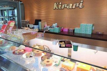 Japanese Dining in Fukushima City
