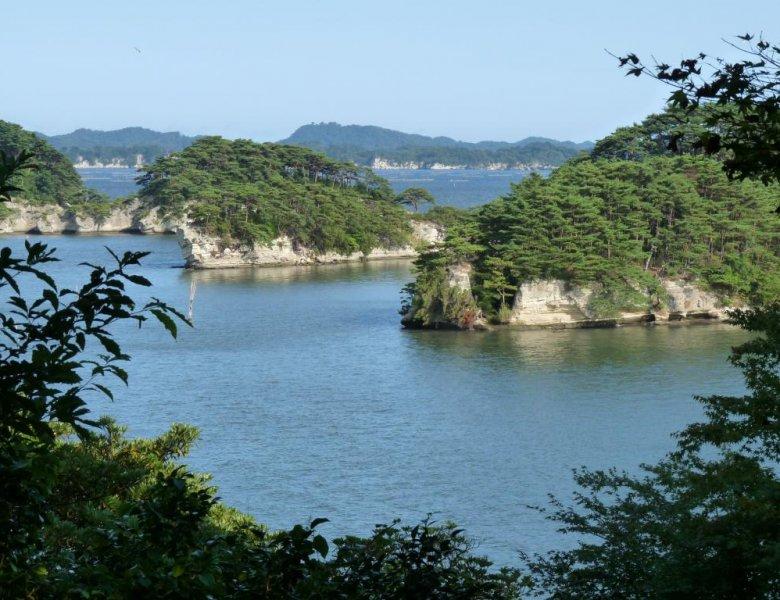 Baía de Matsushima