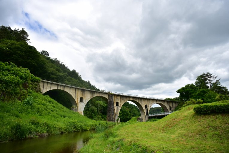 Tono's Megane Bridge