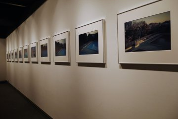 Open to the public for free, Konica Minolta Plaza is an easy way to discover Japanese photography