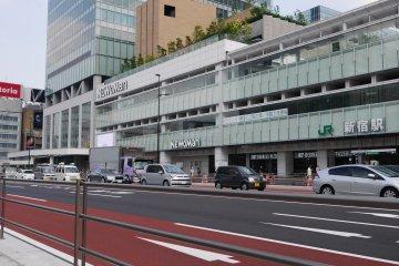 Newoman Shinjuku