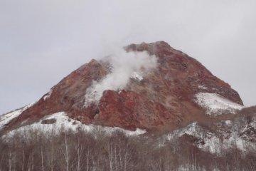 Tōya: le Repère des Volcans Jumeaux