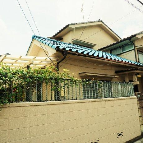 Wabi Sabi House Oizumi Gakuen