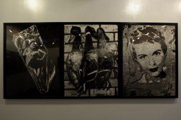 Daido Moriyama's excellent work