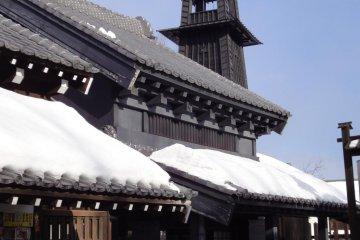 Noboribetsu Date Jidaimura