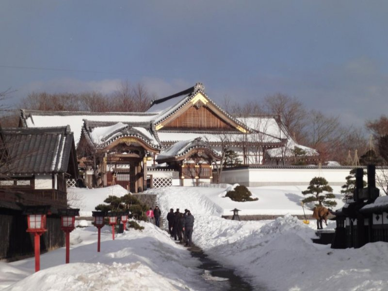 sapporo dating If you are planning a trip to the beautiful japanese island of hokkaido, you will probably find yourself in sapporo at some point sapporo is the capital city.