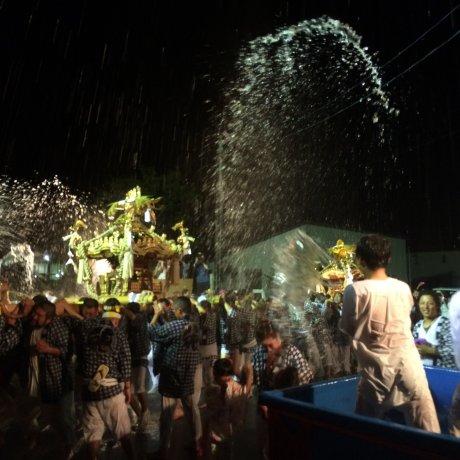 Les Festivals d'Été Japonais