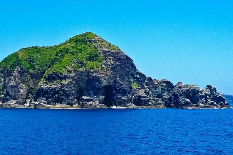 เรือข้ามฟากไปเกาะโทะกะชิกิ