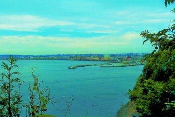 Chuyến du lịch đảo Enoshima