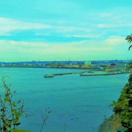 Enoshima Island Adventure