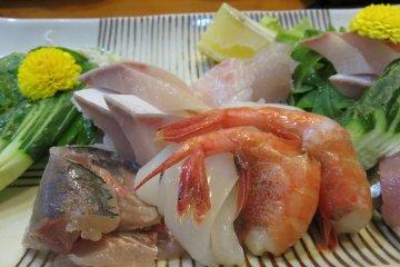 Hyoshiro Seafood Restaurant