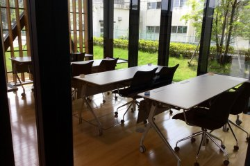 Meeting/Lecture room