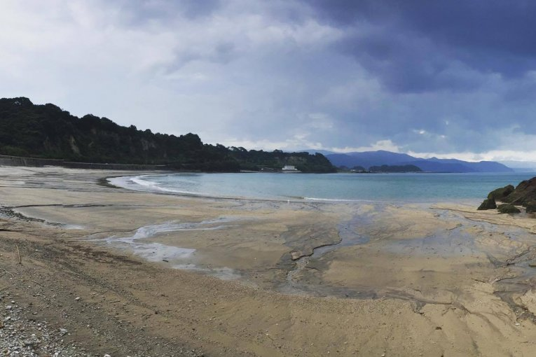 Kanehama Coast