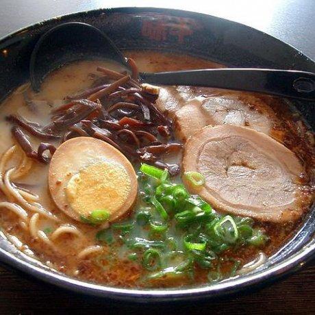 Ajisen Ramen Restaurant