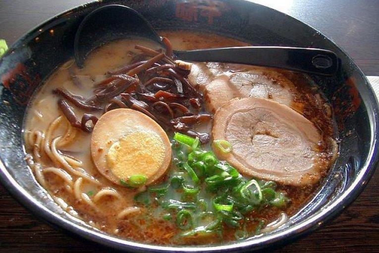 Restoran Ramen Ajisen