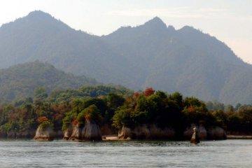 Манящие берега Миядзимы