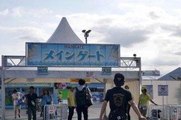 เทศกาล Minna no Yume Tairiku แห่ง Fuji TV
