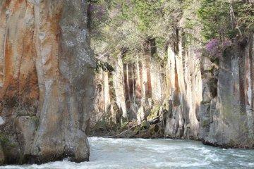 Obako Canyon