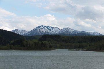 Lake Taisetsu