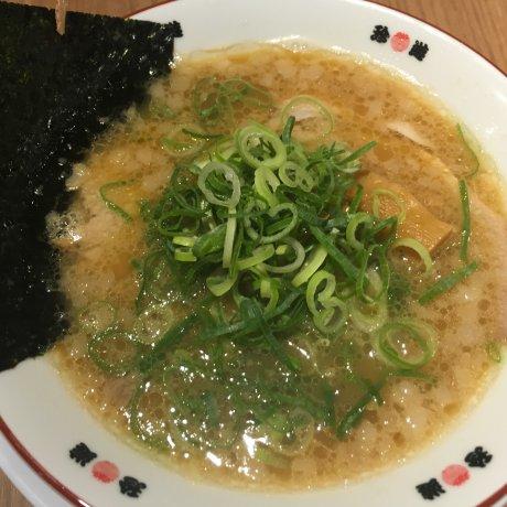 Genya Ramen in Fushimi
