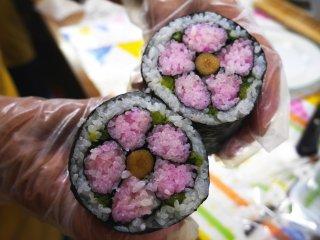 Sản phẩm cuối cùng có thể sẽ trông vô cùng đẹp mắt đến nỗi bạn không nỡ ăn