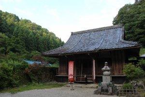 Ibutaji Temple
