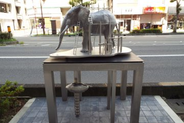 Nagano Street Art