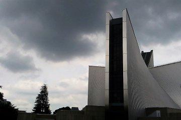 Katedral Santa Maria di Tokyo