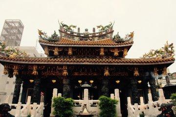 Templo Kanteibyo