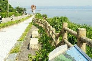 Toyama Bay Cycling Courses