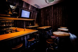 The Public Six Tokyo Bar