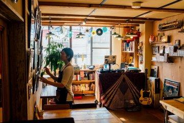 S.U.B. Store Koenji