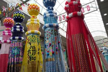 Sendai Tanabata  2016