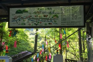 Kibune-guchi Station