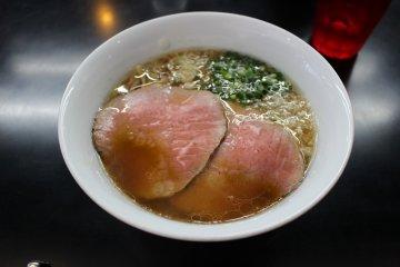 Nhà hàng Gyukotsu Ramen Matador