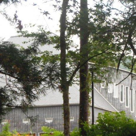 Tateyama Museum of Toyama