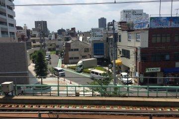 Guesthouse Wasabi Nippori