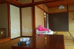 Maison d'hôte Shonai base