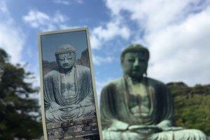 Perjalanan ke Buddha Besar