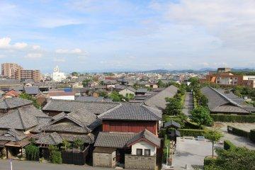 發現松阪市不為人知的魅力