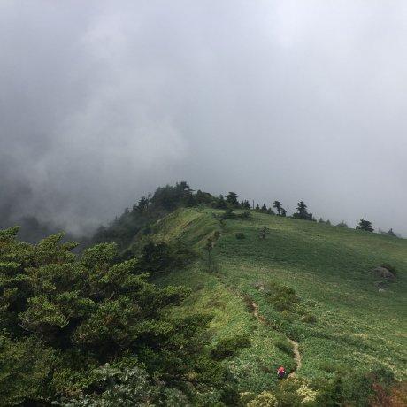 Mt. Kamegamori