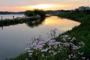 Две реки Мито